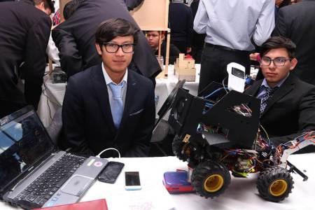 UAEH invita a cursar la carrera de Ingeniería en Automatización Industrial