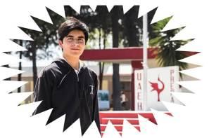 Ajedrecista de Preparatoria 2 representará a Hidalgo en etapa nacional