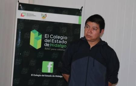Alumno de El Colegio del Estado de Hidalgo viaja a Costa Rica a fortalecer su preparación académica.jpg