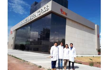 Alumnos de Prepa 1 competirán en la Olimpiada Nacional de Química