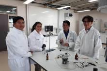 Alumnos de Prepa 1 competirán en la Olimpiada Nacional de Química3