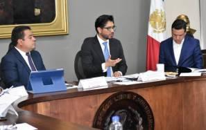 Ante diputados locales, titular de Sedeco detalla alcances de la ley de alianzas productivas de inversión propuesta por el gobernador Fayad4