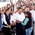 Apoyos de Prospera, ahora para familias de la zona metropolitana de Pachuca7