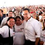 Apoyos de Prospera, ahora para familias de la zona metropolitana de Pachuca8