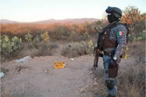 Asegura Policía Estatal más de 2 millones de litros de hidrocarburo en Hidalgo