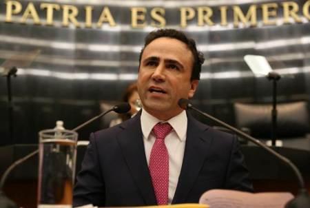 Avala Consejo Nacional del Panal la postulación de Alejandro González Murillo