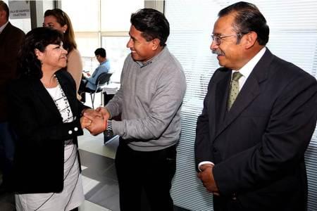 Avanzan pláticas entre sindicatos y UAEH