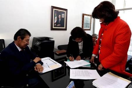 Avanzan pláticas entre sindicatos y UAEH3
