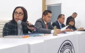 Ayuntamiento de Mineral de la Reforma aprueba reglamento para comercio en la vía pública 1