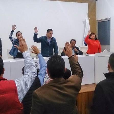 Ayuntamiento de Mineral de la Reforma da revés a contrato de VALORSUM