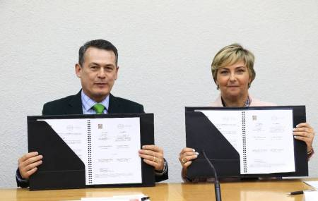 Ayuntamiento de Pachuca firma convenio con la UAEH 1.jpg