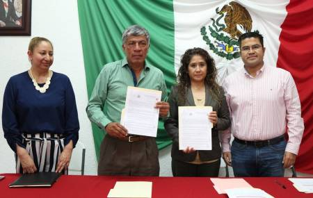Ayuntamiento de Tizayuca firma convenio con el CECATI1