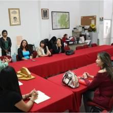 Ayuntamiento de Tizayuca promueve el empoderamiento de las mujeres emprendedoras