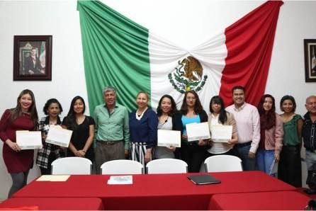 Ayuntamiento de Tizayuca promueve el empoderamiento de las mujeres emprendedoras2
