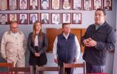 Bernardo Arista, nuevo delegado especial con funciones de presidente del PRI Pachuca2