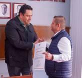 Bernardo Arista, nuevo delegado especial con funciones de presidente del PRI Pachuca3