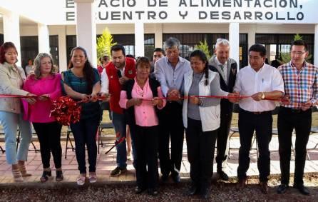 CDC y EAEyD en la V Sección del Fraccionamiento Rancho Don Antonio en Tizayuca2
