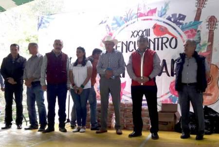 Celebra el 33 aniversario del Día de la Amistad en Chapulhucán2