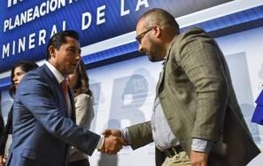 Celebran primera sesión de COPLADEM 2018, en Mineral de la Reforma2