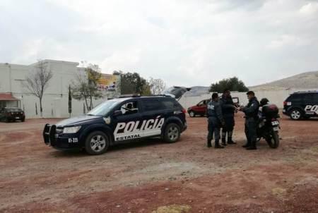 Con drones, agentes y unidades, Policía Estatal localiza a menor reportada como extraviada