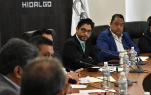 Concluye 2ª misión de la OCDE Hidalgo1