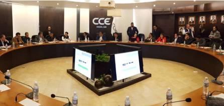 Concluye 2ª misión de la OCDE Hidalgo4