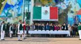 Conmemoran en Tizayuca el 197 Aniversario del Día de la Bandera6