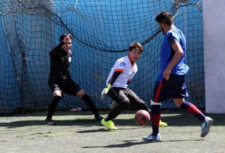 Dará inicio Liga Universitaria de fútbol rápido2