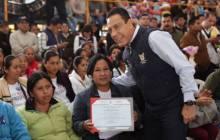 Día histórico para la Huasteca, tras reforzar el programa Prospera en la región2