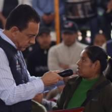 Día histórico para la Huasteca, tras reforzar el programa Prospera en la región6