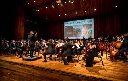 Destaca OSUAEH a nivel internacional con grandes conciertos en Colombia2