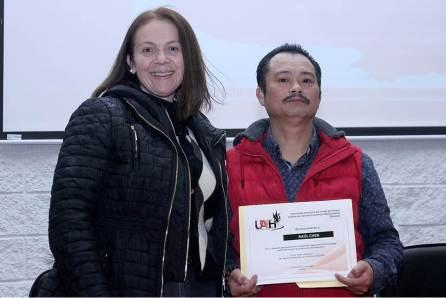 Destacan migración china en conferencia de ICEA-4