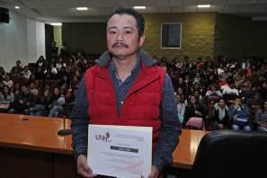 Destacan migración china en conferencia de ICEA