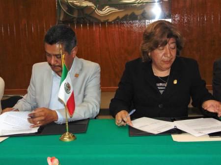 El Colegio de Ingenieros Civiles de Hidalgo y el ITESA firmaron convenio de colaboración académico2.jpg