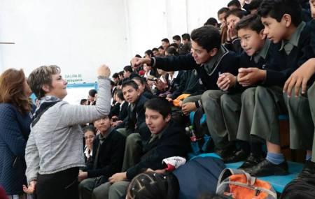 El Instituto Municipal para la Cultura de Pachuca ofrece robótica para niños y jóvenes.jpg