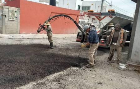 El mejoramiento de Pachuca, es algo permanente para el gobierno capitalino2