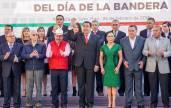 El PRI ha defendido la soberanía, los valores y los principios de los mexicanos1
