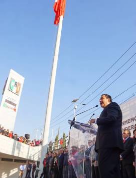 El PRI ha defendido la soberanía, los valores y los principios de los mexicanos6