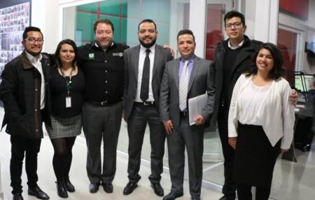 """El programa de radio del IMSS en Hidalgo, """"Saludable"""", cumple un año al aire.jpg"""