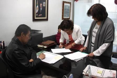 En espera de resolución, sindicatos de UAEH4