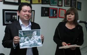"""Entregan premio """"Gonzalo Martré"""" en UAEH2"""