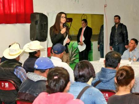 Estado y municipios en favor del Empleo Formal, Eguiluz Tapia