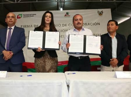 Estado y municipios en favor del Empleo Formal, Eguiluz Tapia2.jpg