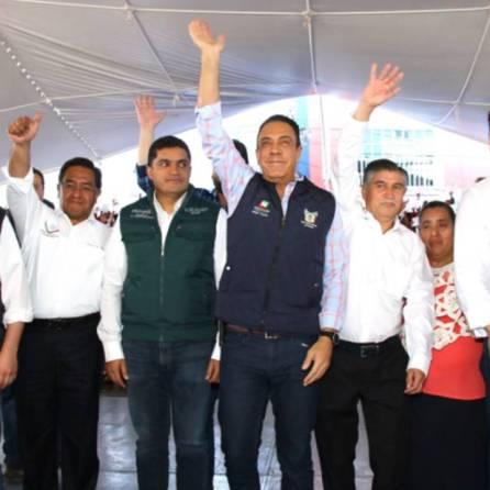 Estrategia PROSPERA, aliada de Hidalgo en el combate a la pobreza1