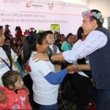 Estrategia PROSPERA, aliada de Hidalgo en el combate a la pobreza2