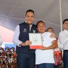 Estrategia PROSPERA, aliada de Hidalgo en el combate a la pobreza6