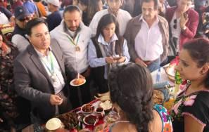 """Estudiantes de la UTHH participan en la """"Magia del Carnaval de Hidalgo 2018""""4"""