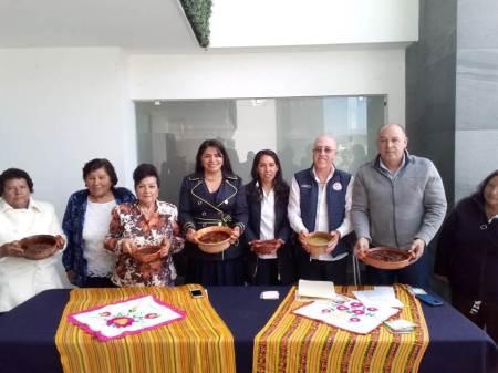 Feria el Calvario 2018 y 5to Festival del Mole de Guajolote