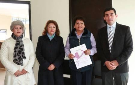 Fortalece IMM y DIF Municipal, la prevención de cancer entre los mineralreformenses con la firma de convenio con MEDYFEN   .jpg