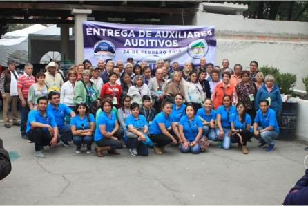 Gestión de DIF Municipal, beneficia a 71 personas con auxiliares auditivos en Mineral de la Reforma4